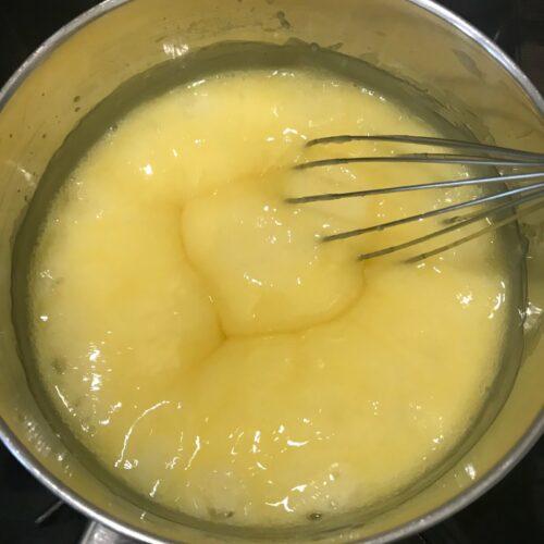 лимонный курд рецепт с пошаговыми фото