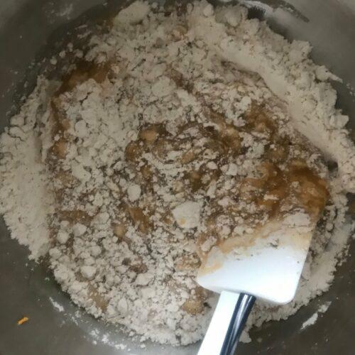 Морковный кекс рецепт с фото