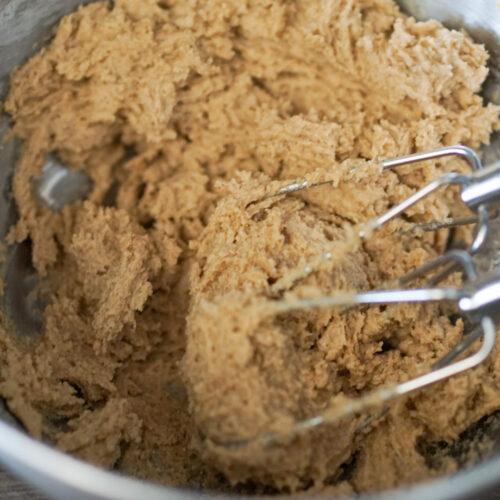 Простой рецепт пирог с хурмой с фото