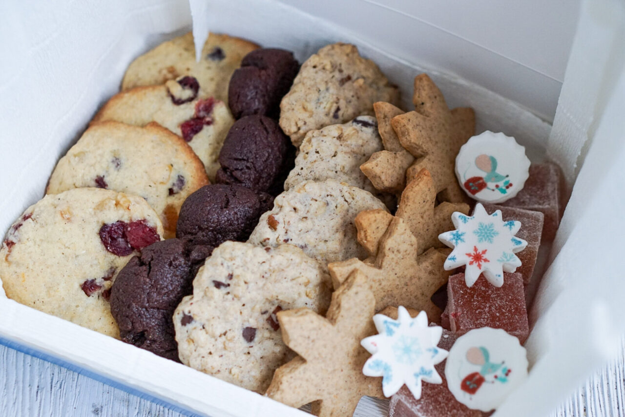 частности супер шоколадное печенье рецепт с фото протяжении веков