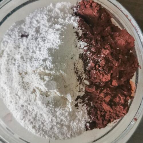 shokoladnye kapkejki bejliz s kremom vzbityj ganash s maskarpone recept s poshagovymi foto marybakery